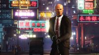 Sleeping Dogs costume pack adds Hitman, Deus Ex, Just