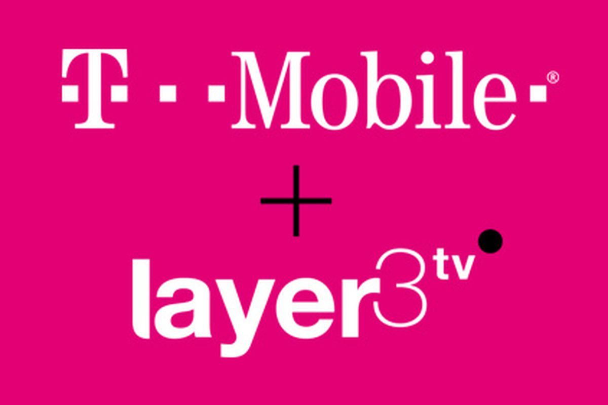 Pink Tv Online What Is Layer3 Tv And Why Is T Mobile Buying It The Verge