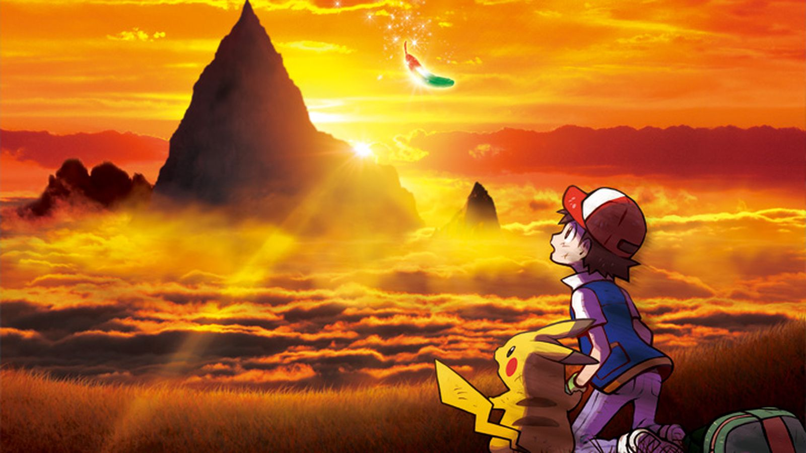 Nintnedo Fall Wallpapers Pok 233 Mon Returns To Theaters This Fall With Nostalgia Fest