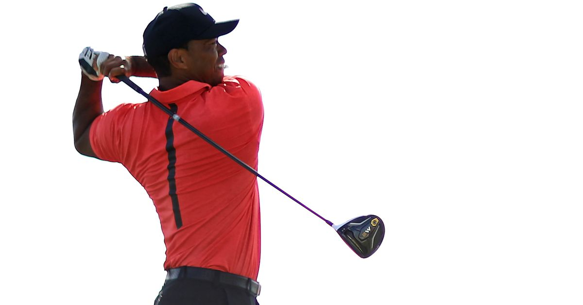 tiger woods schedule 2018 and city state