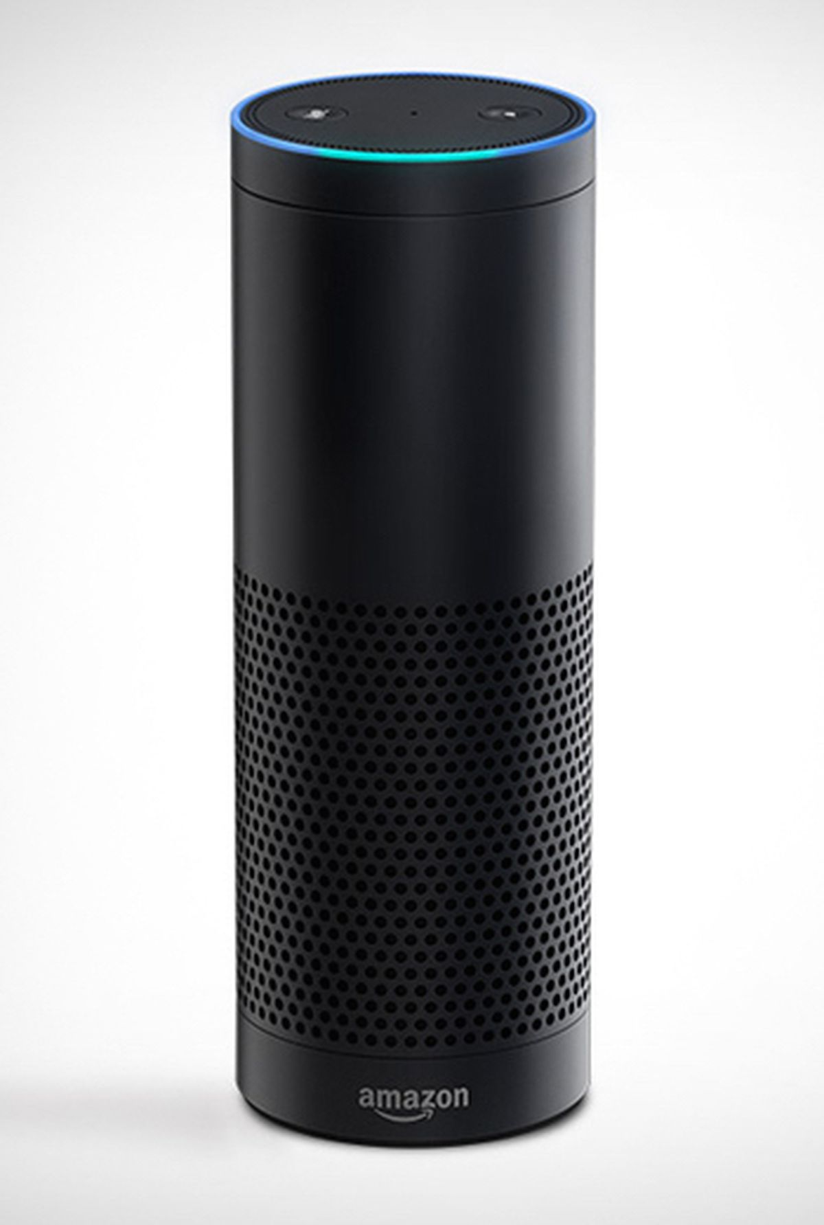 Alexa Audio The Amazon Echo Is More Than A Bluetooth Speaker It 39s A