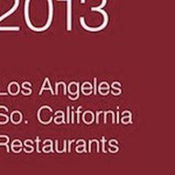 Compelling Zagat Providence At Eater La Zagat Los Angeles 2018 Zagat West Los Angeles