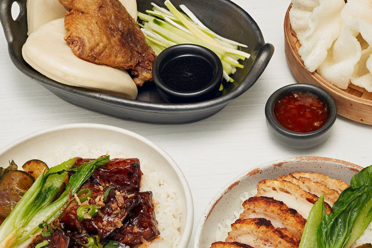 Chinese Takeaway Michelin Starred Restaurant Launches New Delivery Only