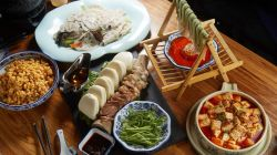 Pleasing East Newest Sichuan Restaurant Dares To Menu At Szechuanmountain House Szechuan Mountain House On St Marks Is A Daring Delight Szechuan Mountain House Queens Szechuan Mountain House Flushing