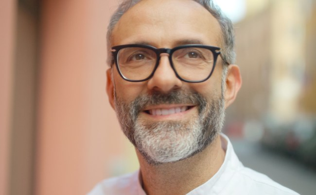 Chef Massimo Bottura Is Opening A Luxury Inn In Modena Italy Eater
