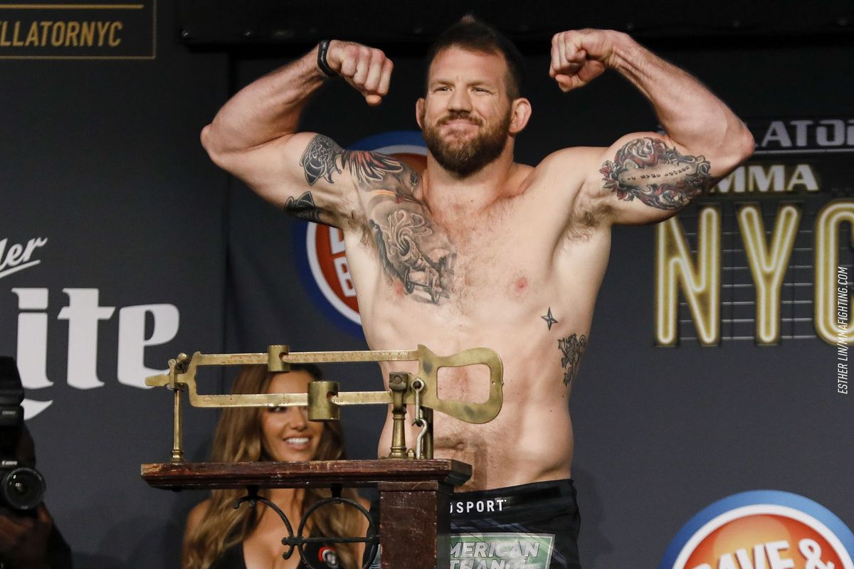 Baeder Vs Bellator 199 Predictions Preview For 39bader Vs King Mo