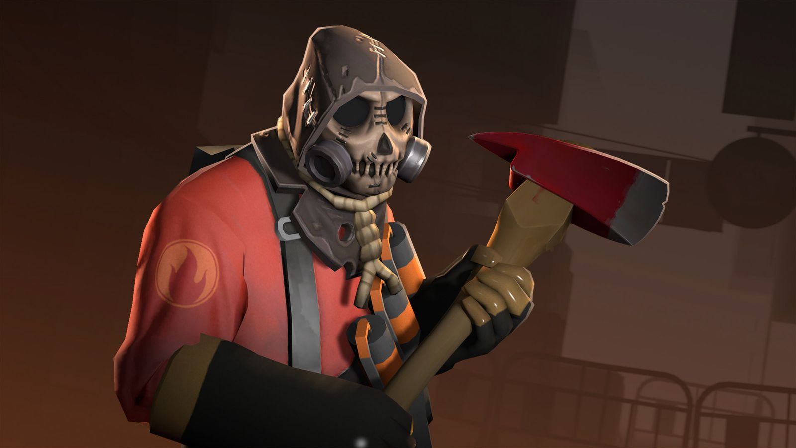 Anime Sniper Wallpaper Team Fortress 2 Is Getting A Bunch Of Batman Themed Items
