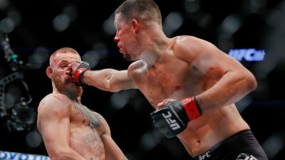 UFC 202 in Tweets: Pros react to Conor McGregor vs. Nate Diaz 2, more - MMA Fighting