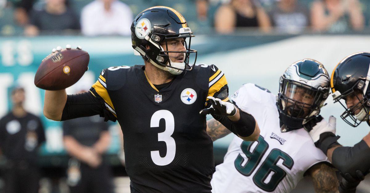 Steelers Fans Joy Over The Release Of Landry Jones Is
