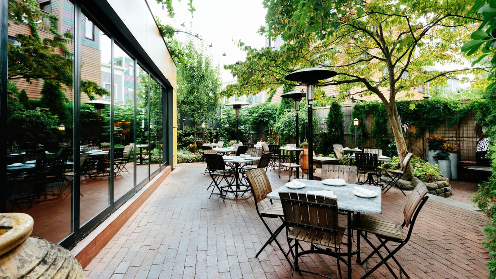 Outdoor Dining The Boston Outdoor Dining Guide Eater Boston