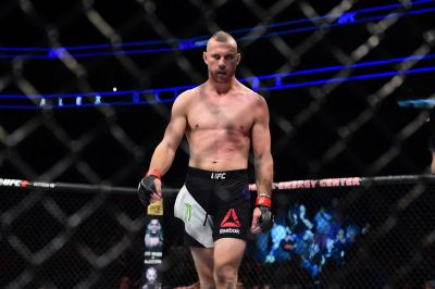 UFC's Donald Cerrone apologizes for saying a fighter 'fought like a fag' - Outsports