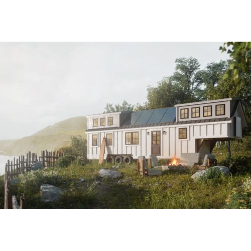 Medium Crop Of Timbercraft Tiny Homes