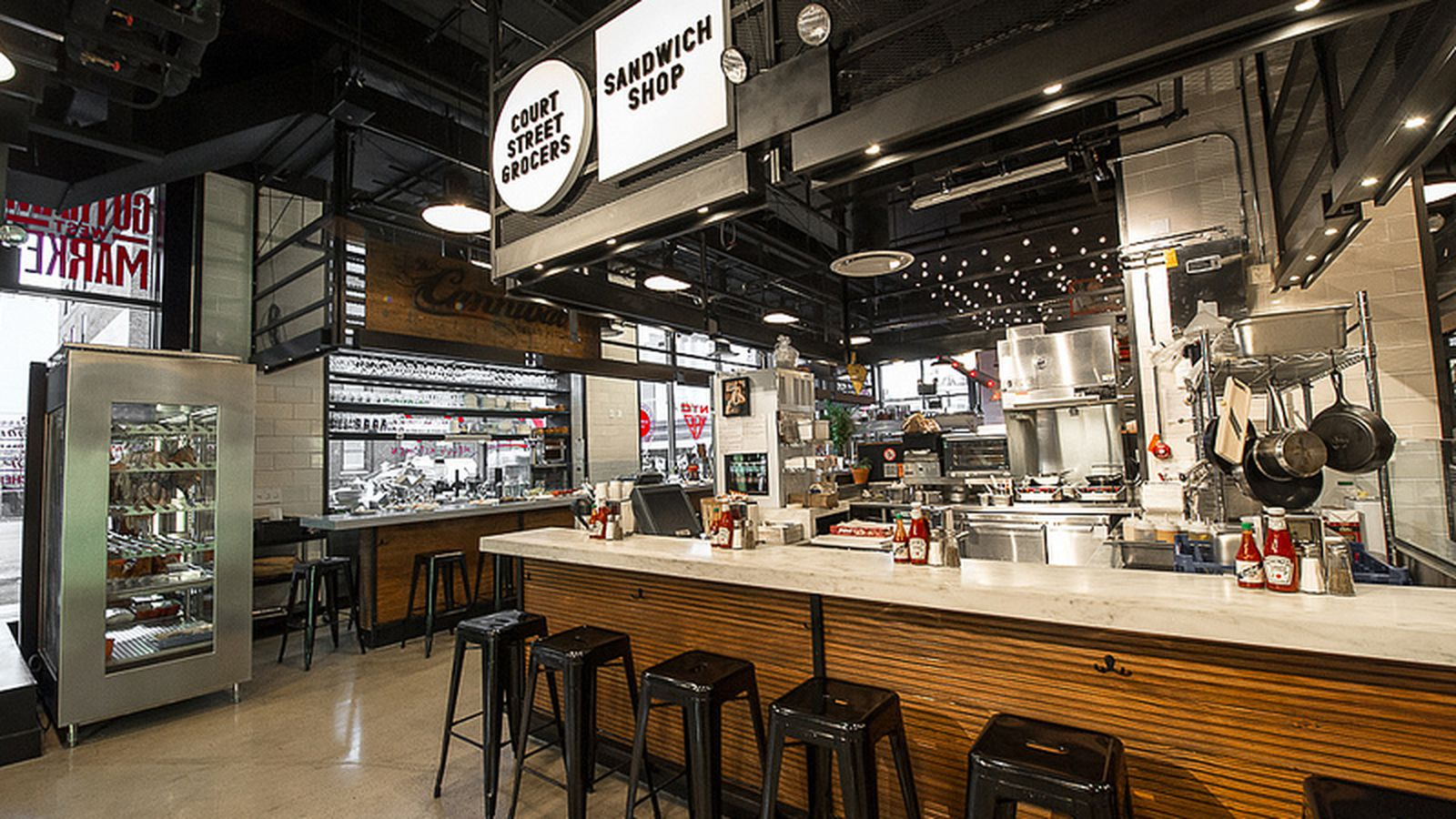 La Cucina Mexicali Plaza Tec The 23 Most Anticipated Food Halls In The Country Eater