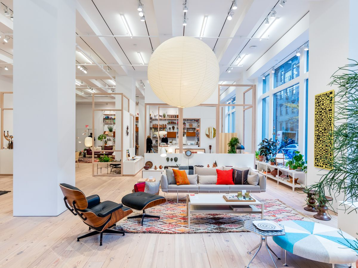 Best Home Decor Stores Best Home Goods And Furniture Stores In Nyc Curbed Ny