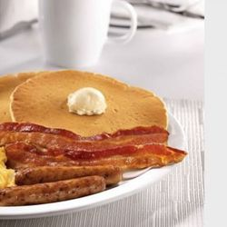 Garage New Breakfast Costs Comes Dom New Breakfast Costs A Bottle Comes Free Slam Breakfast Slam Breakfast Ihop A Bottle
