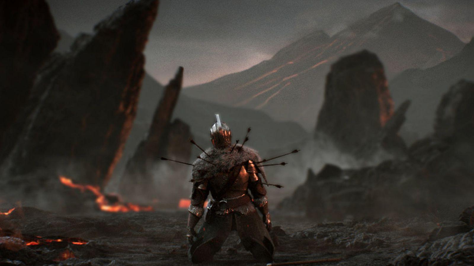 Dark Souls 3 Wallpaper Quote Dark Souls 2 Developer If Dark Souls Was Set In The North