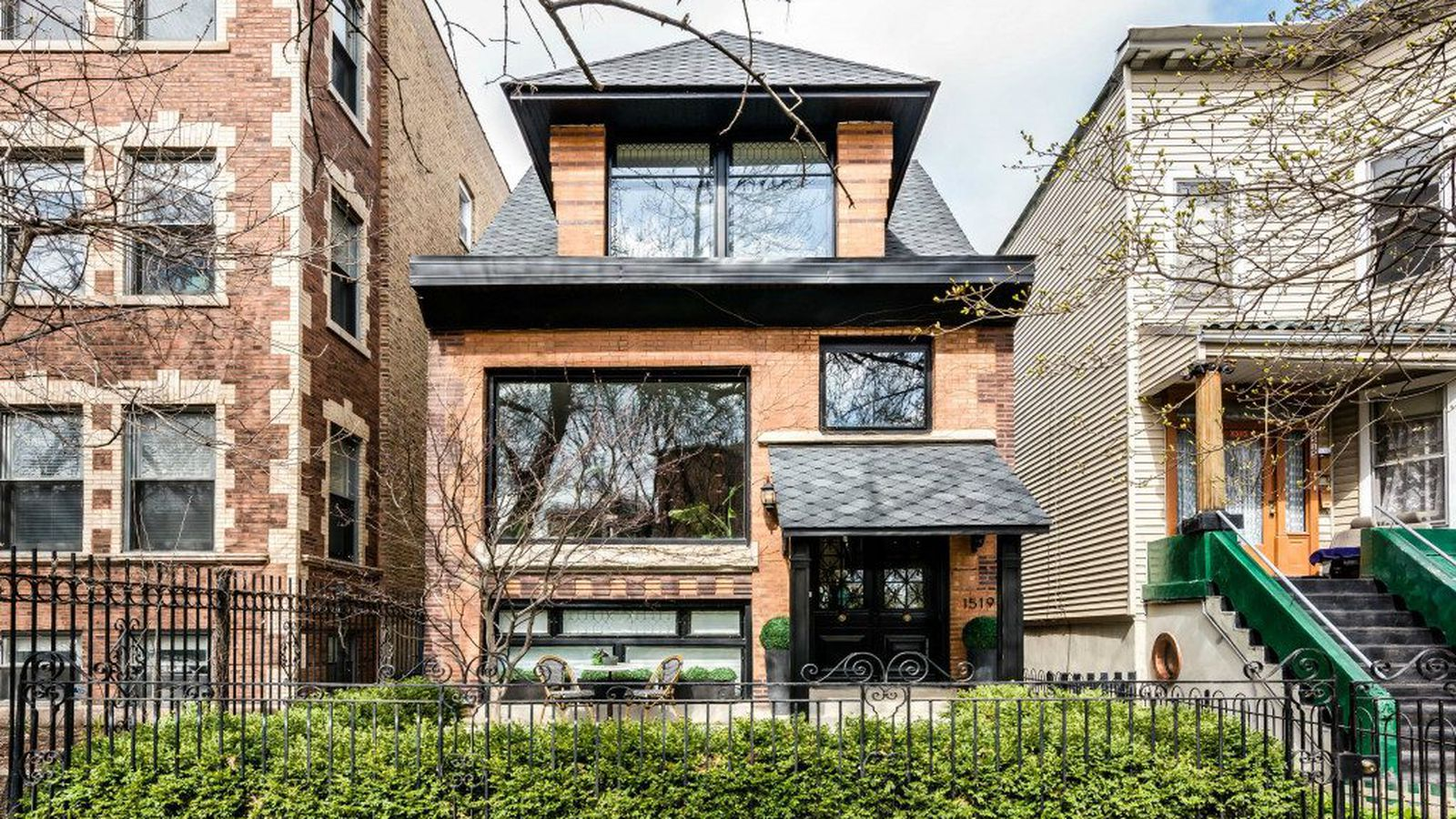 Kitchen Remodeling Program Wicker Park Home Owned By 'kitchen Crashers' Host Wants $1