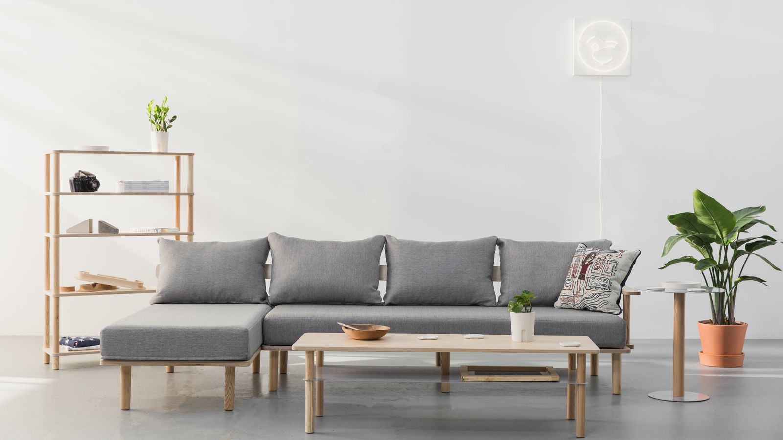 Ikea Sofa Japan Ikea Challenger Greycork Expands Flatpack Furniture