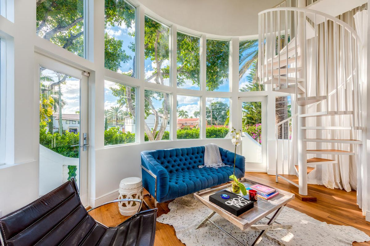 Art Deco Homes Art Deco Home In Miami Beach Sells For 3m Curbed Miami
