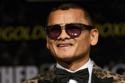 Marcos Maidana retires from boxing - Bad Left Hook