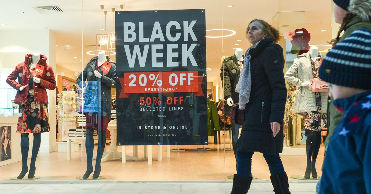 Black Friday 2018 The Us S Biggest Shopping Holiday