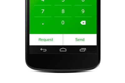 Square Cash now lets you request money from friends - The Verge