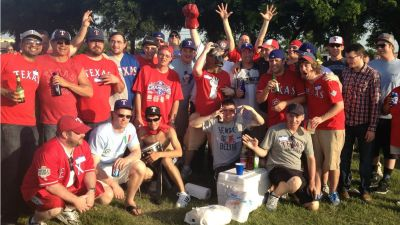 A User's Guide to Lone Star Ball '13 - How to Survive Your First Day on LSB - Lone Star Ball