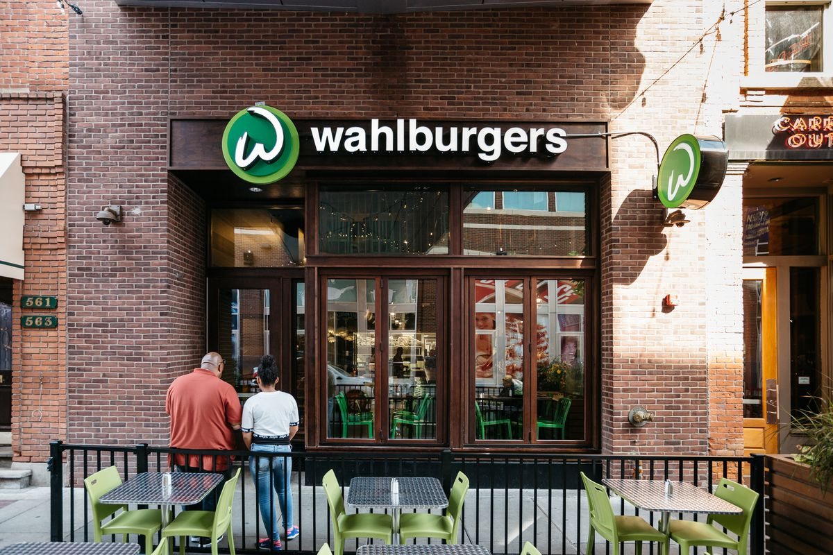 Bangkok Cuisine Woodward Royal Oak Wahlburgers And New Order Coffee Are Heading To Royal Oak