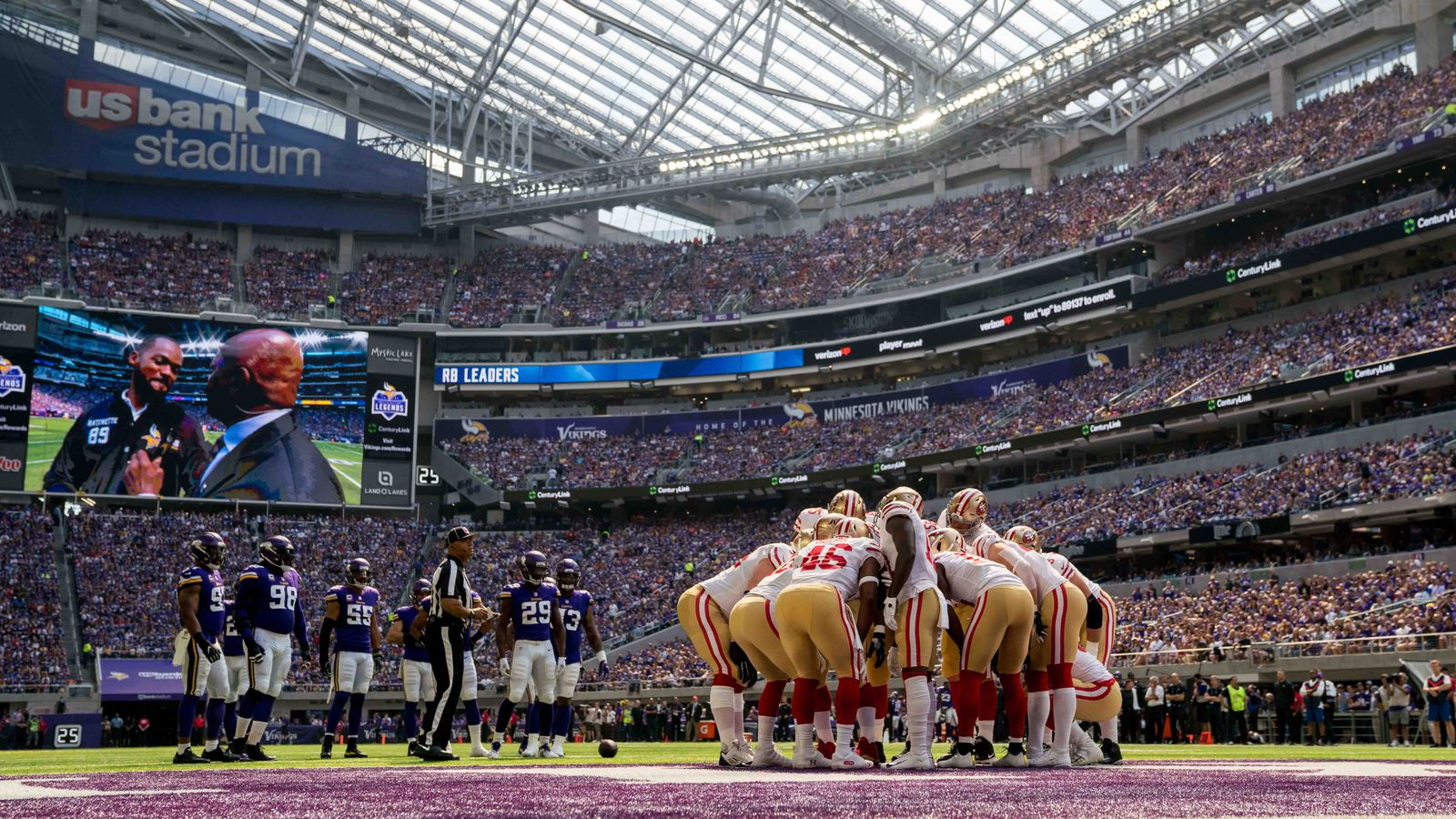 49ers Depth Chart Week 6 Expect Changes In Preparation