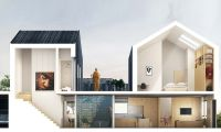 Prefab homes from Cube Haus are designed by famous ...