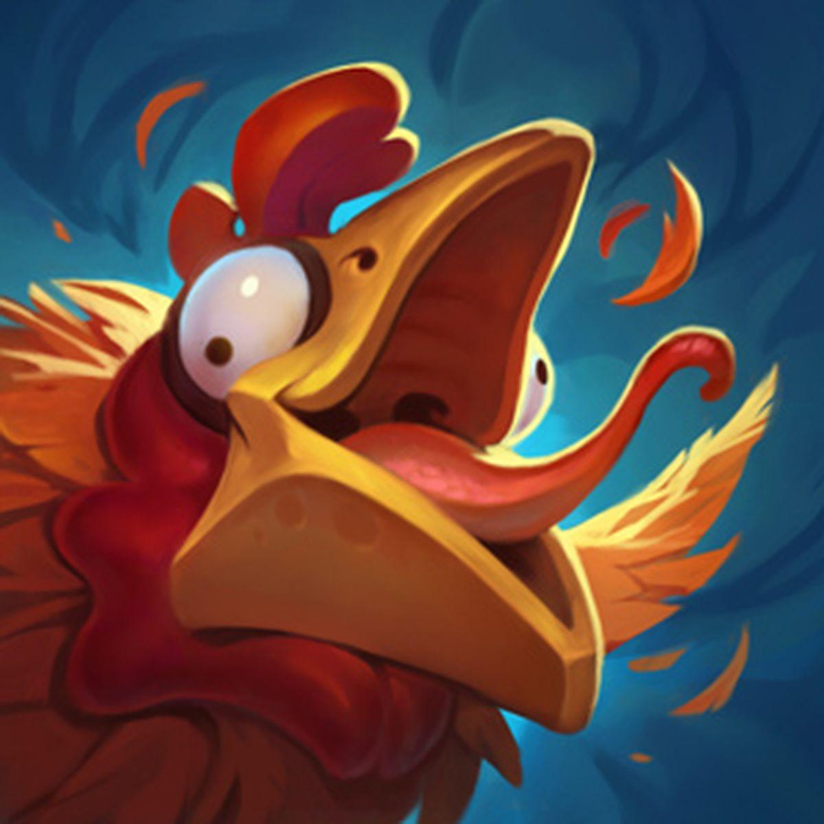 Cute Duck Wallpaper League Of Legends April Fools 2018 Mission Guide The