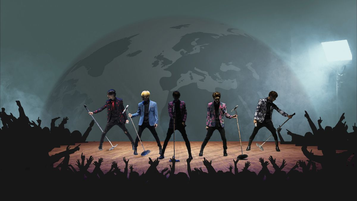 Die Wallpaper With Quotes How K Pop Became A Global Phenomenon Vox