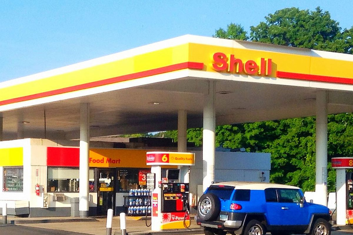 Gasoline Stations Hot Dog Sales Are Bringing In Billions For Gas Stations
