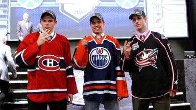 2012 NHL Entry Draft Thread - Eyes On The Prize