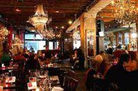 Abc Carpet Nyc Restaurant  Review Home Decor