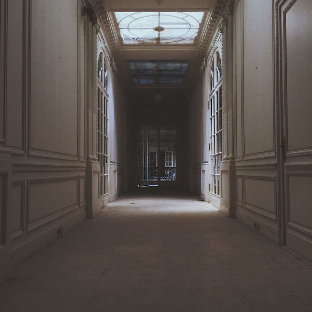 Mansion Interior Pictures Photos Step Inside The Majestic Lynnewood Hall Curbed