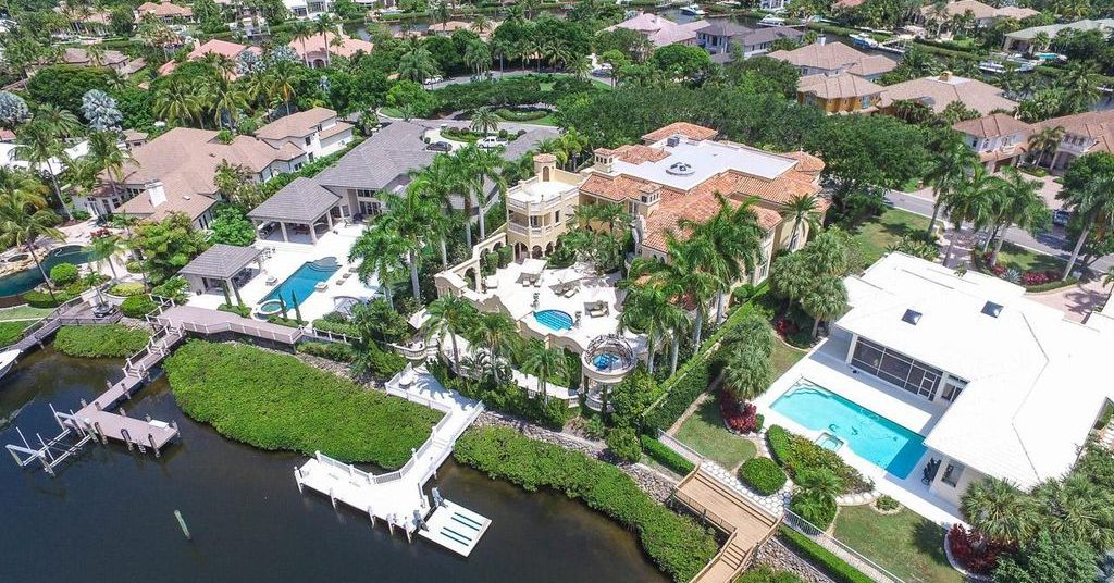 tiger woods house pictures