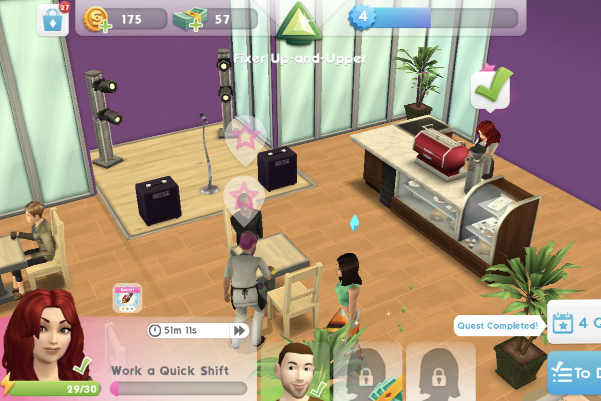 Sims Online Multiplayer Fair Food Games Online Free Play Food