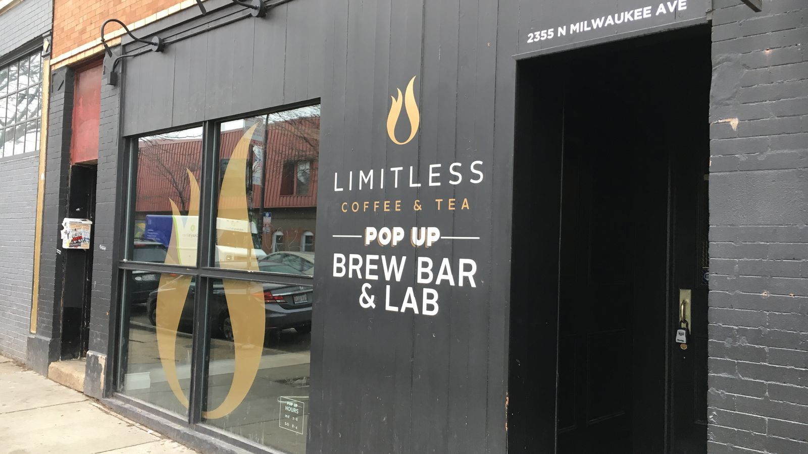 Coffee Alchemy New York Limitless Coffee Takes Over Owen 43 Alchemys Logan Square