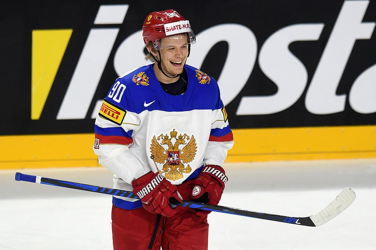 Kucherov Stats Namestnikov Discusses Playing For Russia And His Future