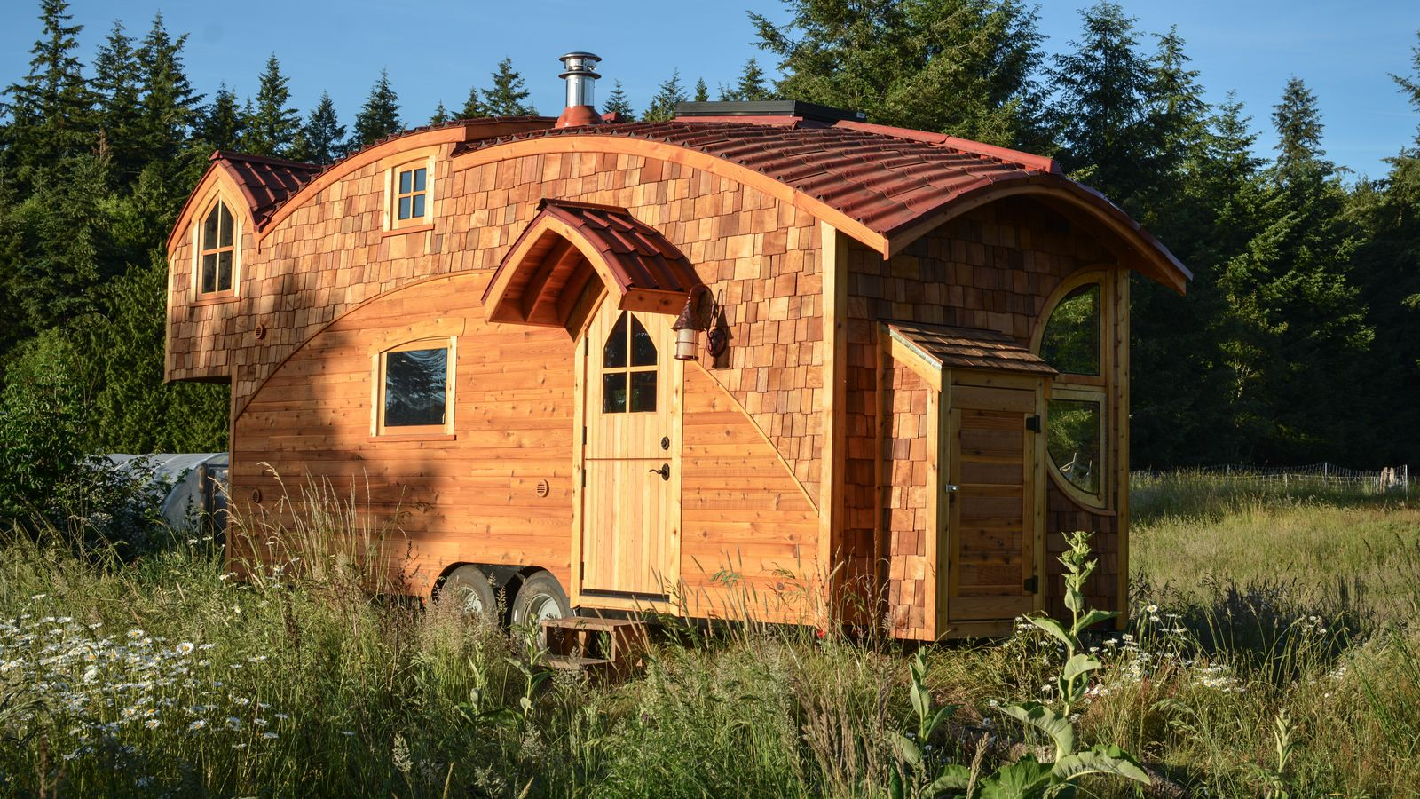 Fertighaus Nrw A Tiny House Movement Timeline - Curbed