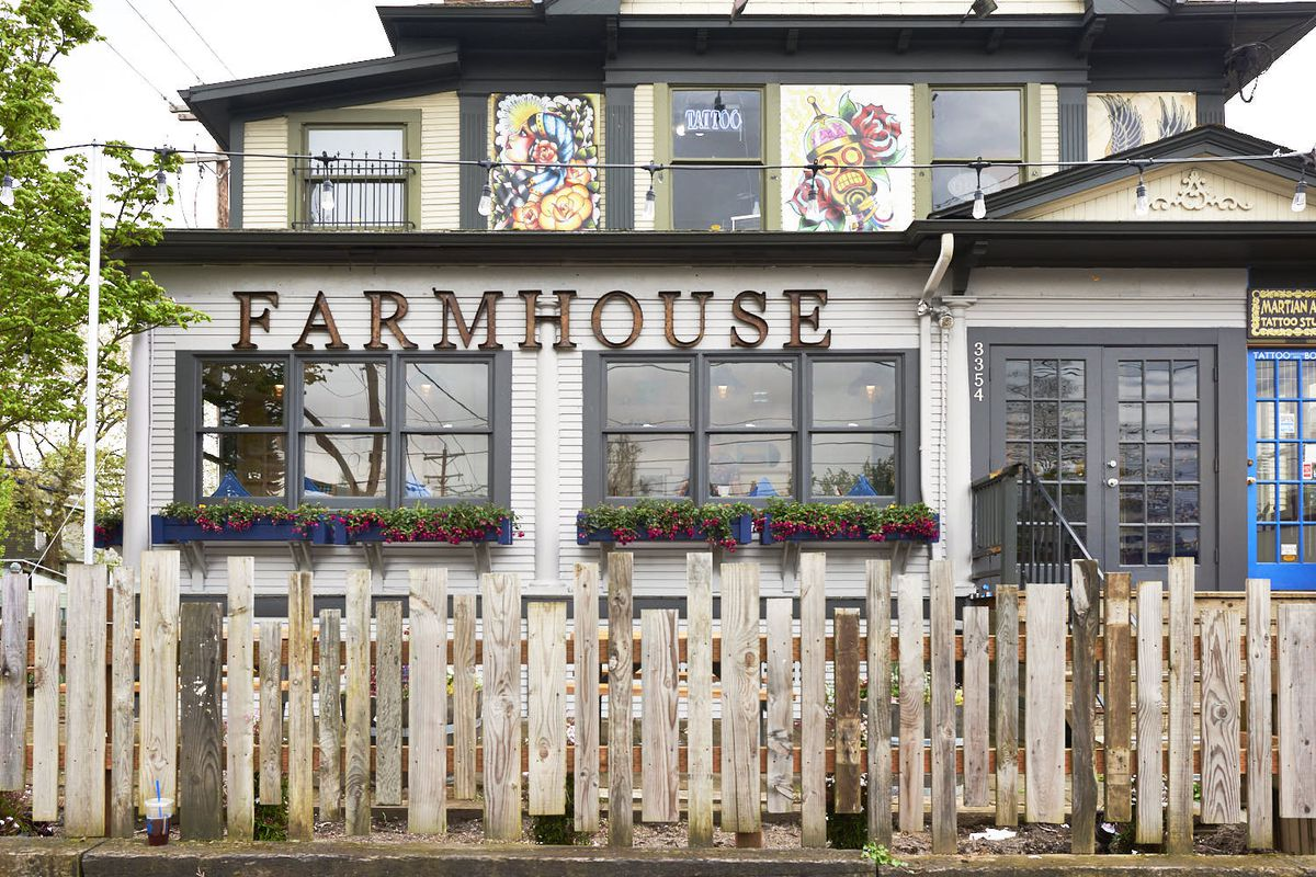 Restaurant Farmhouse Chicago Is Farmhouse Kitchen Thai Cuisine Really Worth It Eater