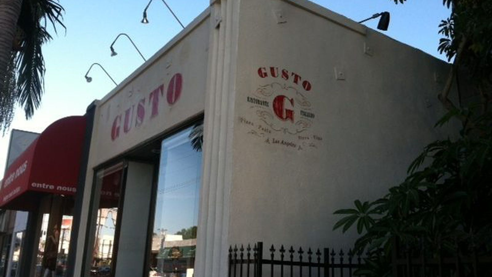 Cucina Restaurant London Eye Vic Casanova Lands On Third Street Opening Gusto Italian