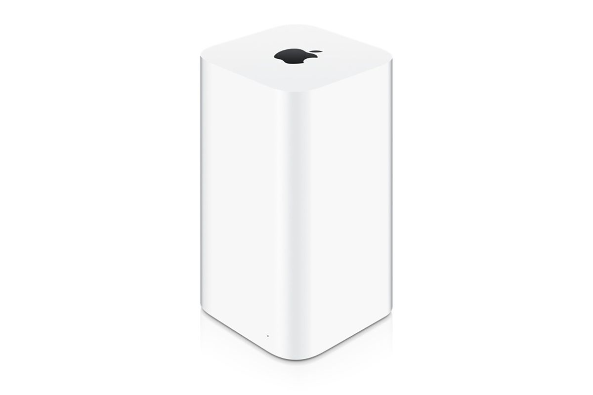 Apple Airport Extreme Apple Announces New Airport Extreme And Time Capsule Base