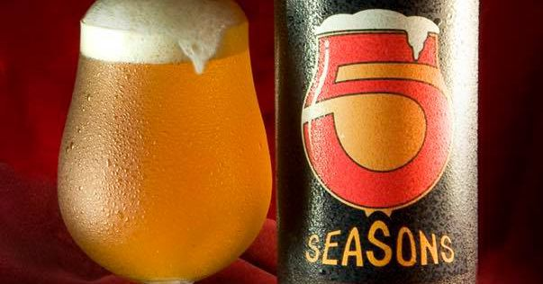 5 Seasons Brewing Westside Is Closing On Marietta Street