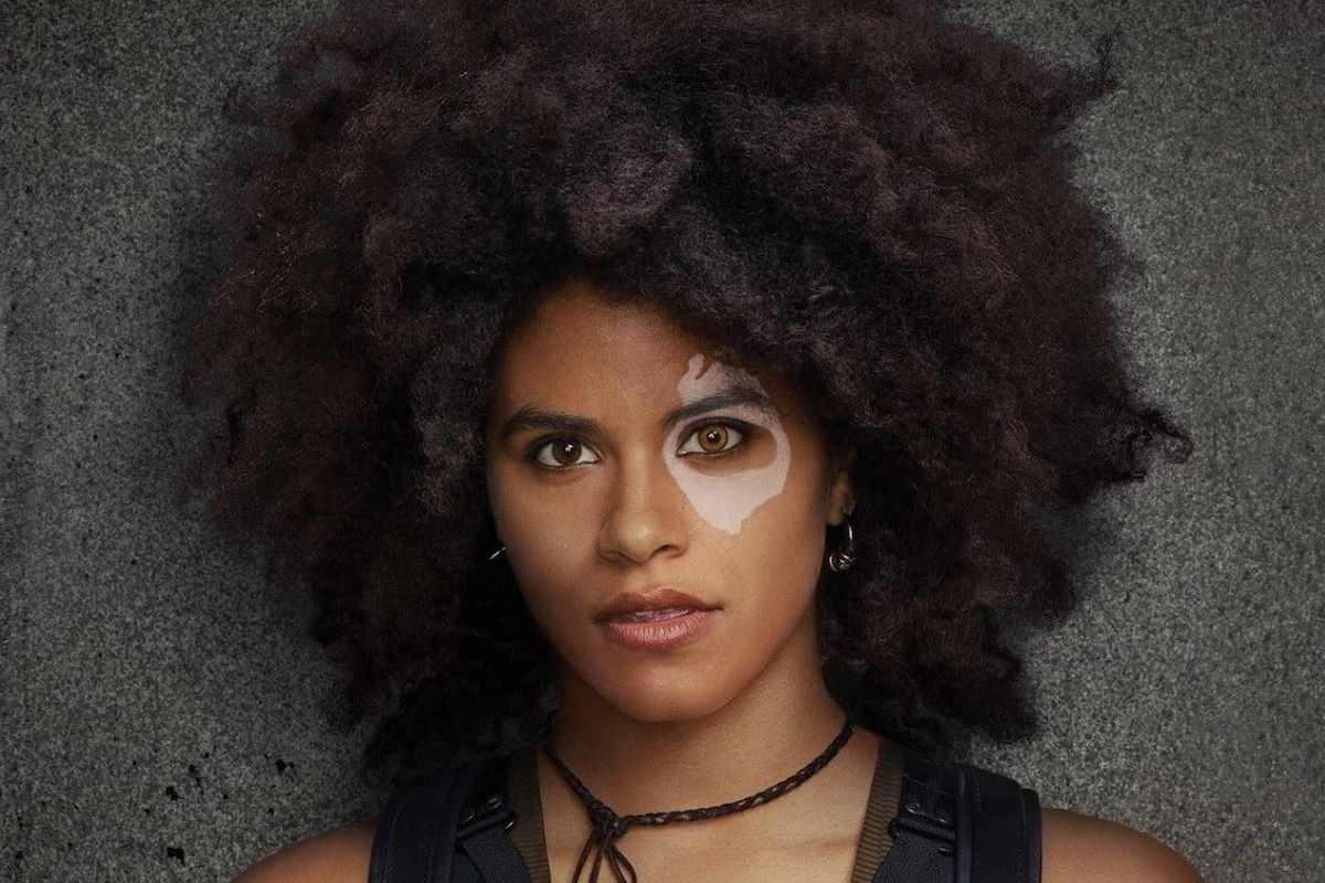 Wallpaper For Phones Fall Deadpool 2 Star Domino Has Lots Of Backstory For A Spinoff