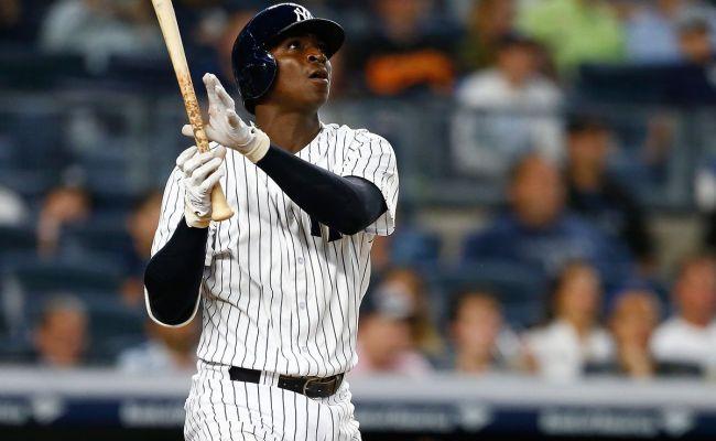 Yankees News Didi Gregorius Says He S Coming Back Before