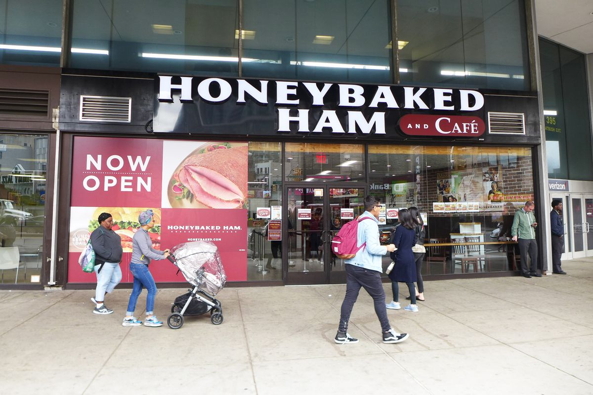 Fullsize Of Honeybaked Ham Locations