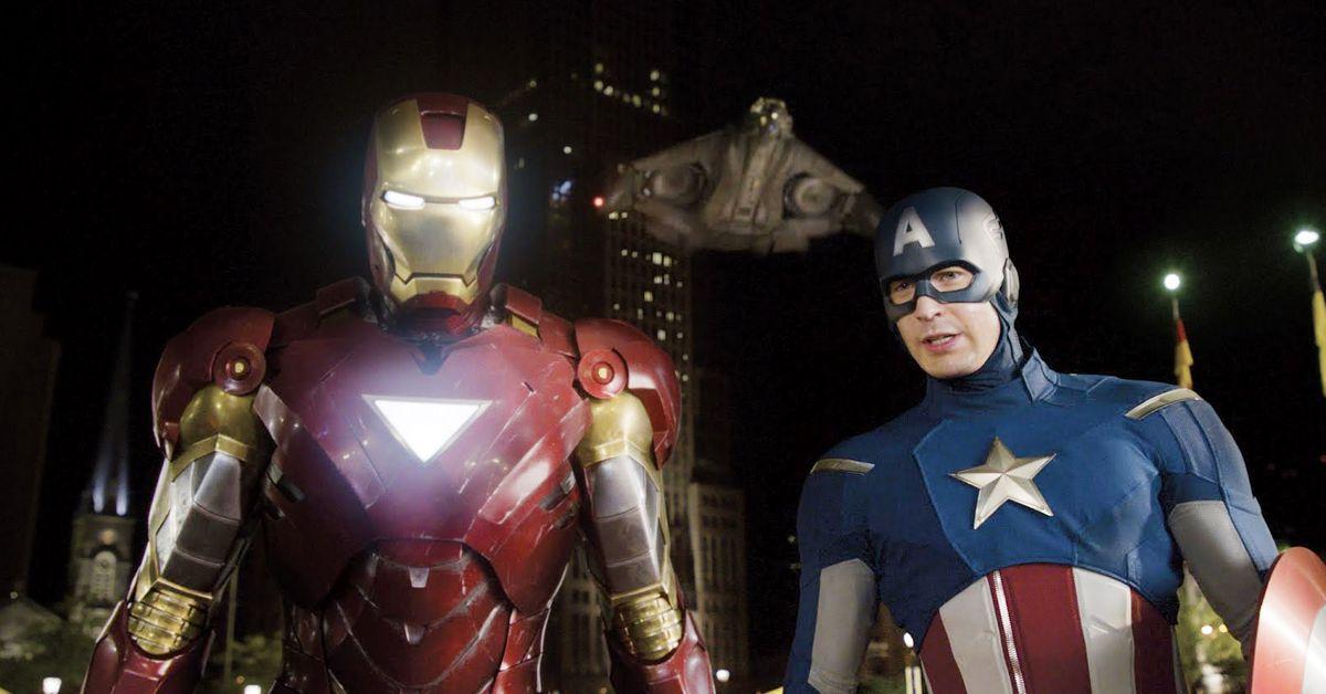 Divided We Fall Wallpaper Marvel Studios Kevin Feige Says The Next 20 Marvel Films