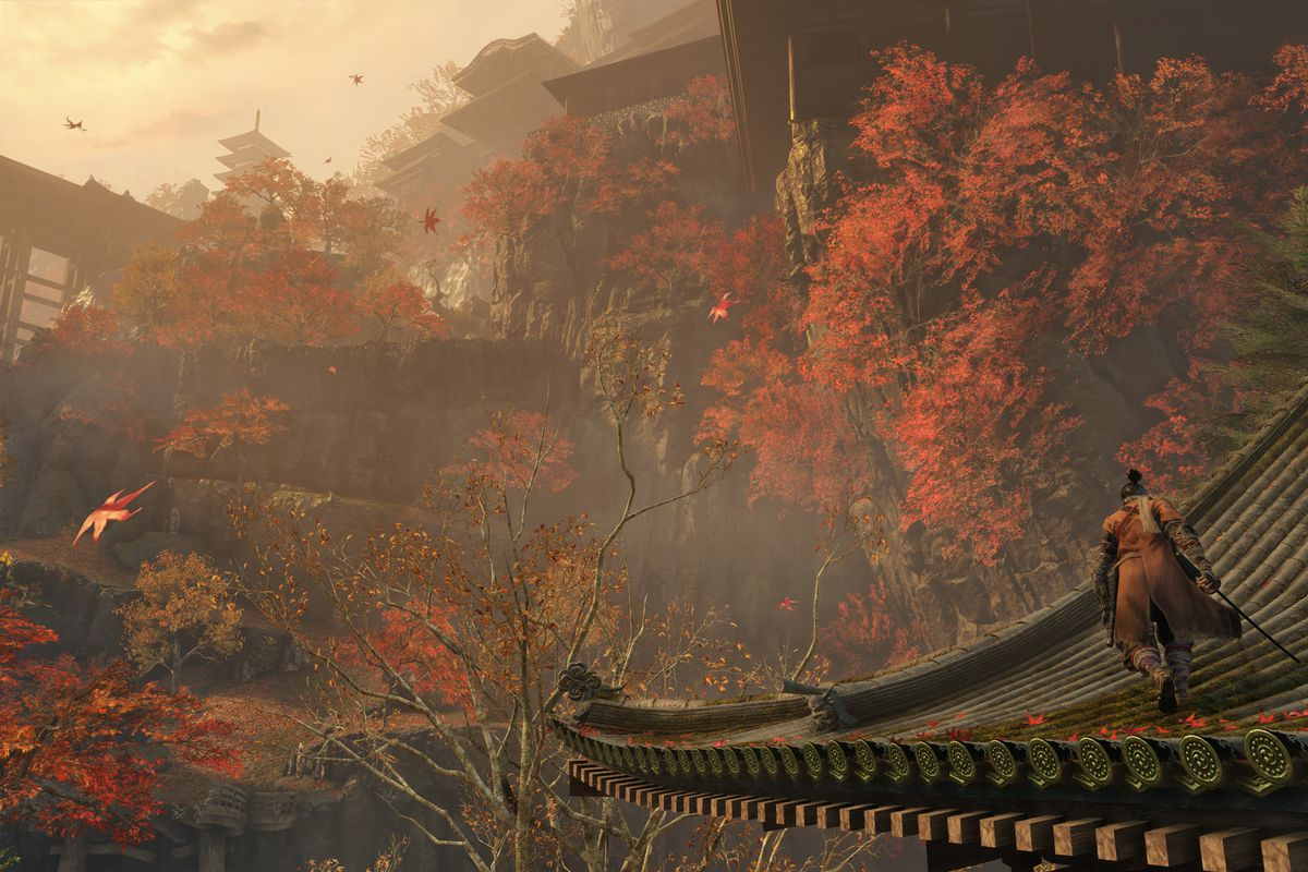 Persona Wallpaper Hd Sekiro Shadows Die Twice Full List Of Achievements And